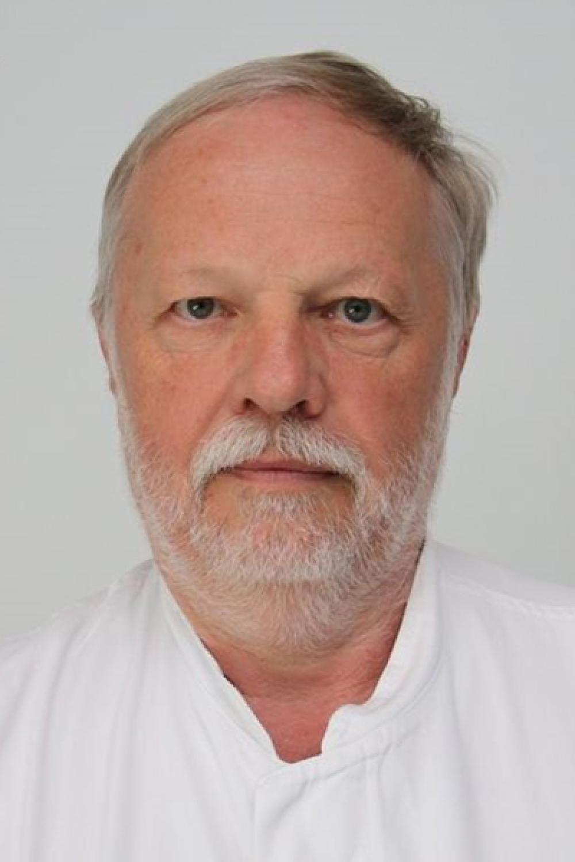 Prof. dr. Damir Vrbanec