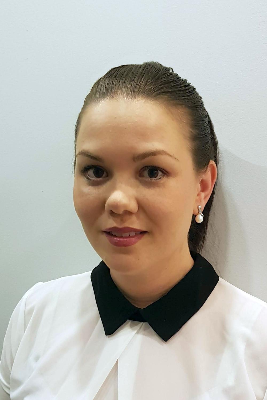 Dr. Lejla Alidzanovic