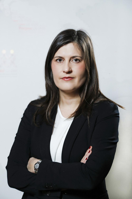 Prof. Lidija Kandolf Sekulović