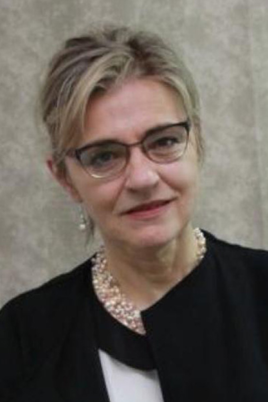Prof. dr. Maja Banjin