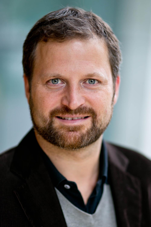 Dr. Maximilian Johannes Hochmair