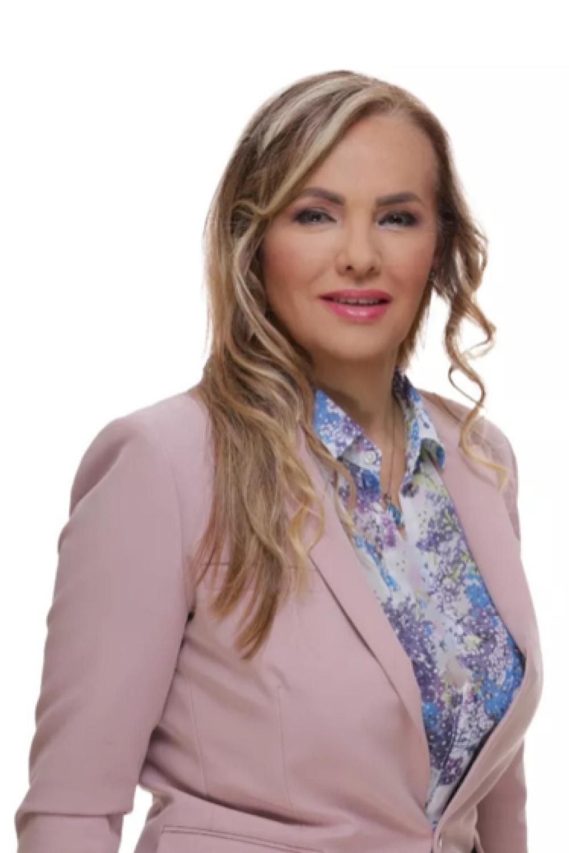 Prof dr Zdenka Gojković