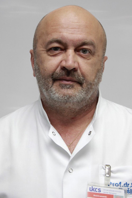 Prof. dr. Semir Bešlija