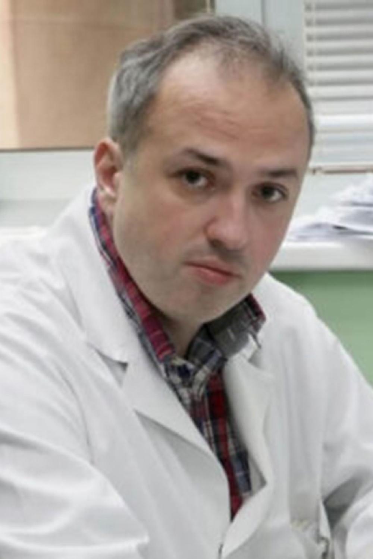 Prof. dr Timur Cerić